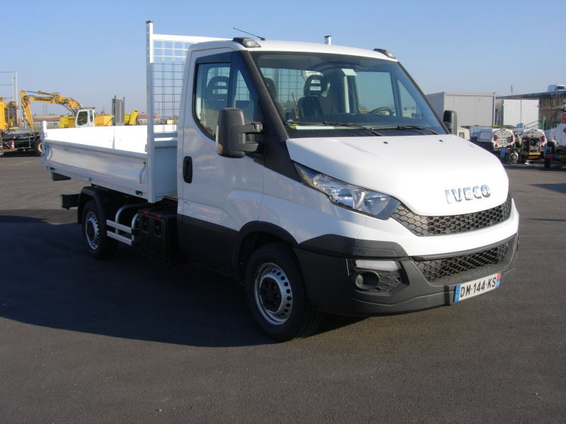 Iveco DAILY 35 S 11 ampliroll