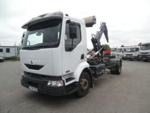 Renault vi Midlum 220.16 4x2 amplirol