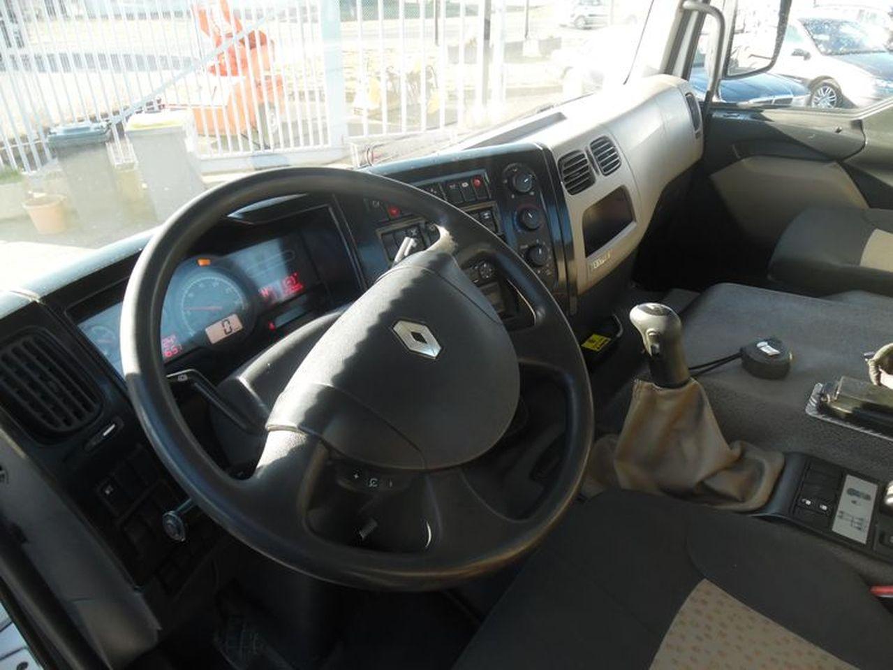 Renault vi LANDER 410 DXI 6×4 ampliroll