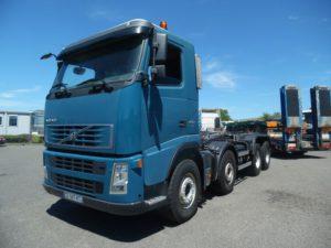 Volvo FH 480 8x4 bras