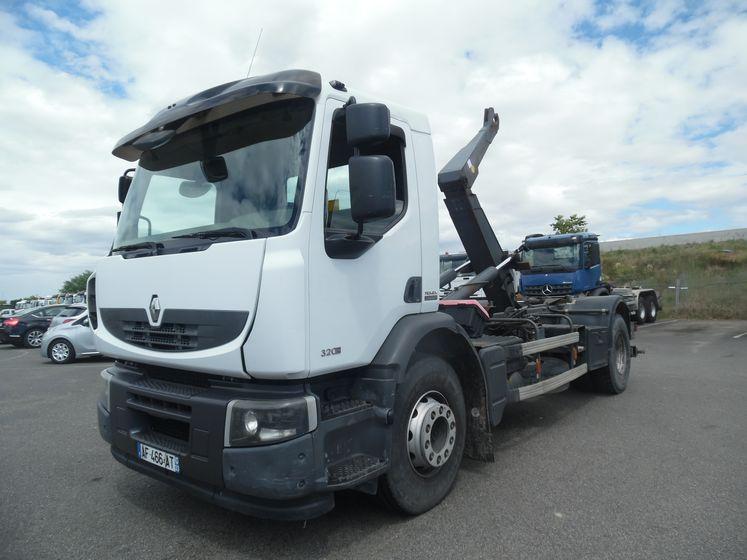 Renault lander 320 4x2 ampliroll