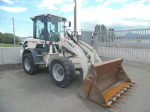 Terex TL70 chargeuse