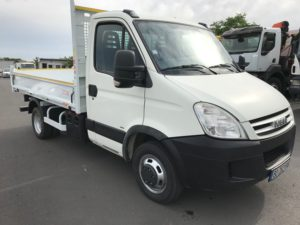 Iveco Daily 35 c 18 benne