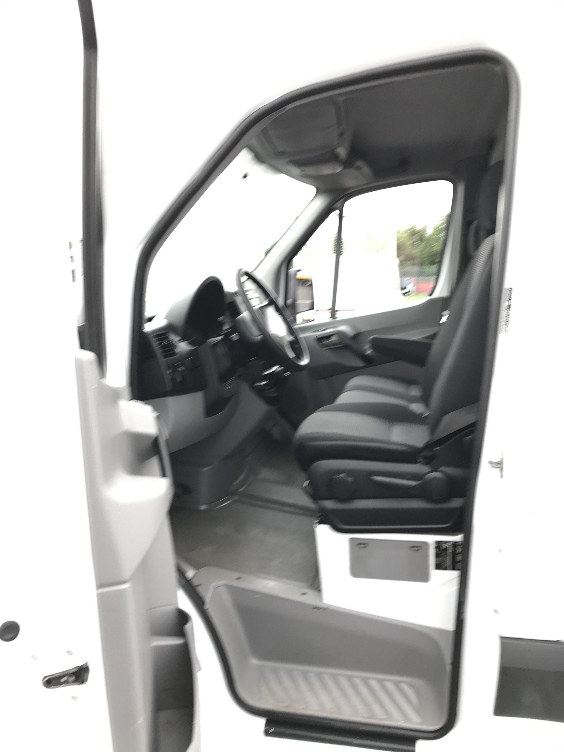 Mercedes Benz SPRINTER 513 DE43 Plateau Ridelles Aluminium