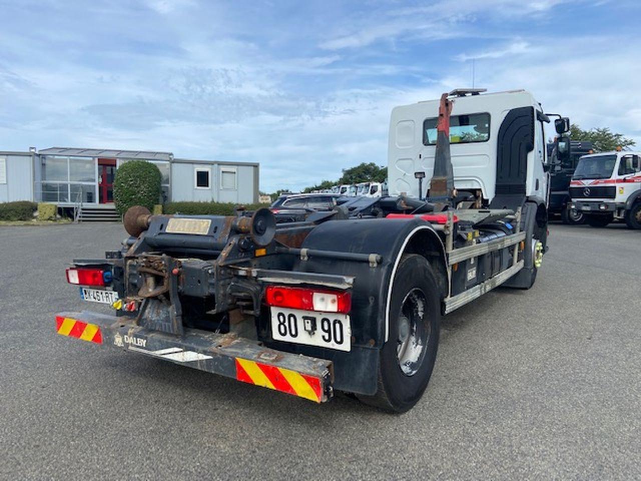 Renault vi LANDER 310 4×2 ampliroll